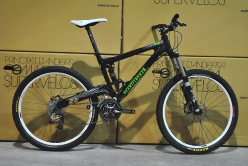 VTT Commencal en occasion et outlet