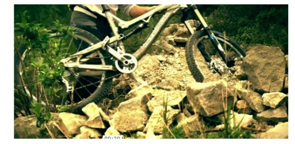 INTENSE VTOPO Crew 2011 Serie : 365 D9 Video - Pinkbike