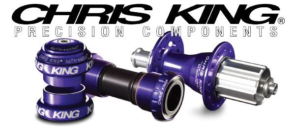 chris king precisions components