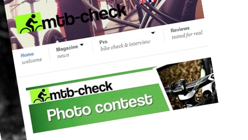 concours photo mtbcheck vote guidon