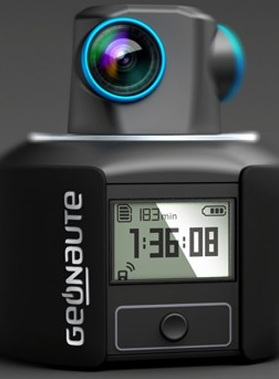 geonaute sphere camera