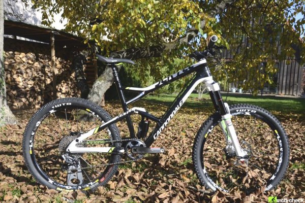 pro rider bike check jerome clementz