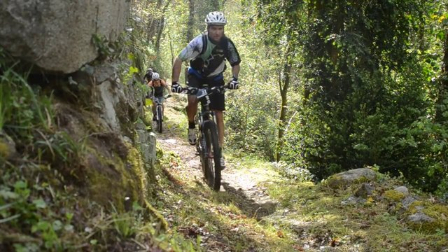 Trailer des Transbiking 2013
