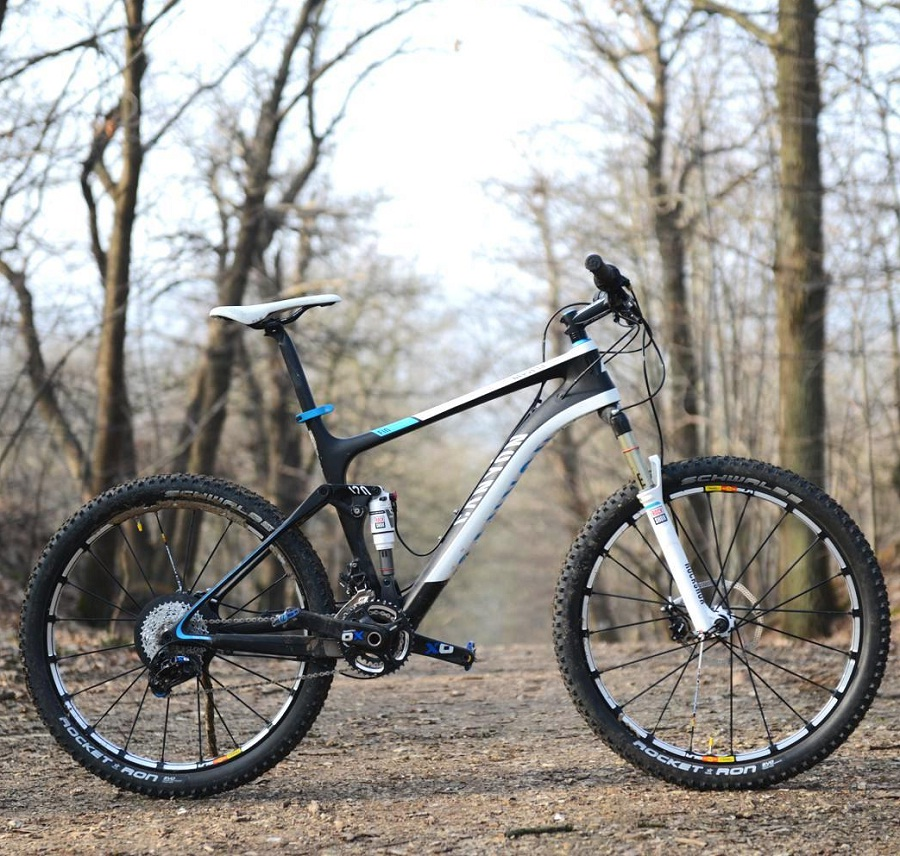 canyon nerve cf 9.0 sl cathedrale