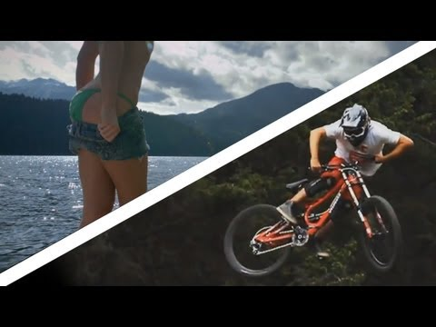 Extreme Biking Video Mix