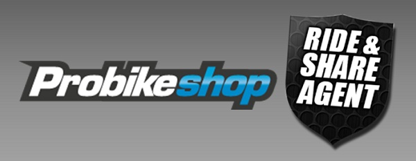 probikeshop ride and share
