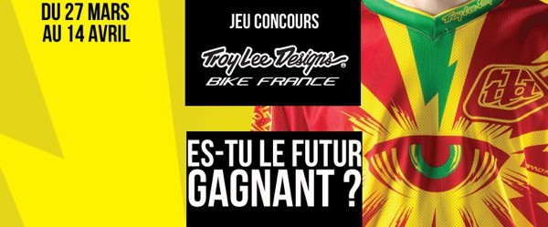 concours troy lee designs