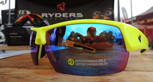 ryders eyewear caliber side