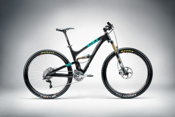 New models from Yeti Cycles
