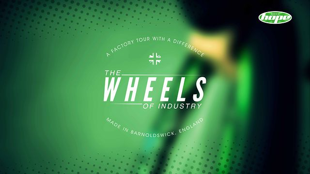 Wheels of industry – Hope factory tour