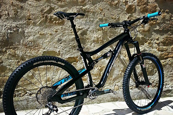 lapierre spicy 275