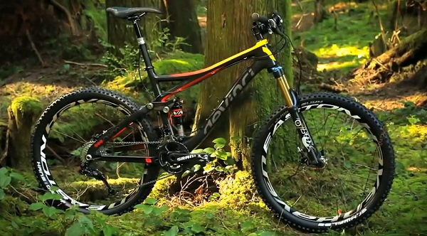 Win a Carbon Dixon with DeVinci