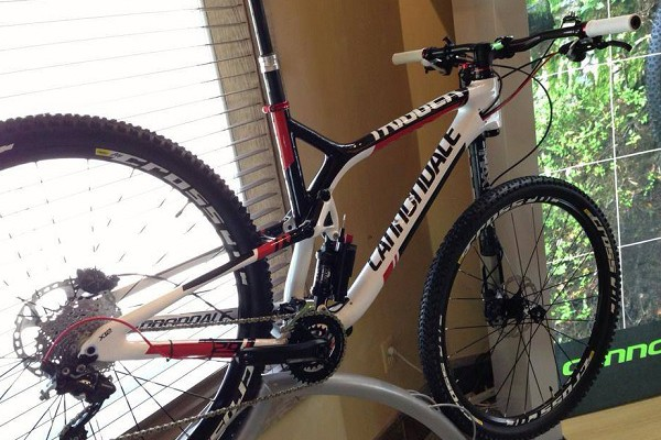 cannondale trigger 29 2014