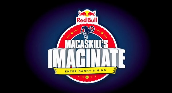 Danny MacAskill – real imaginate deal