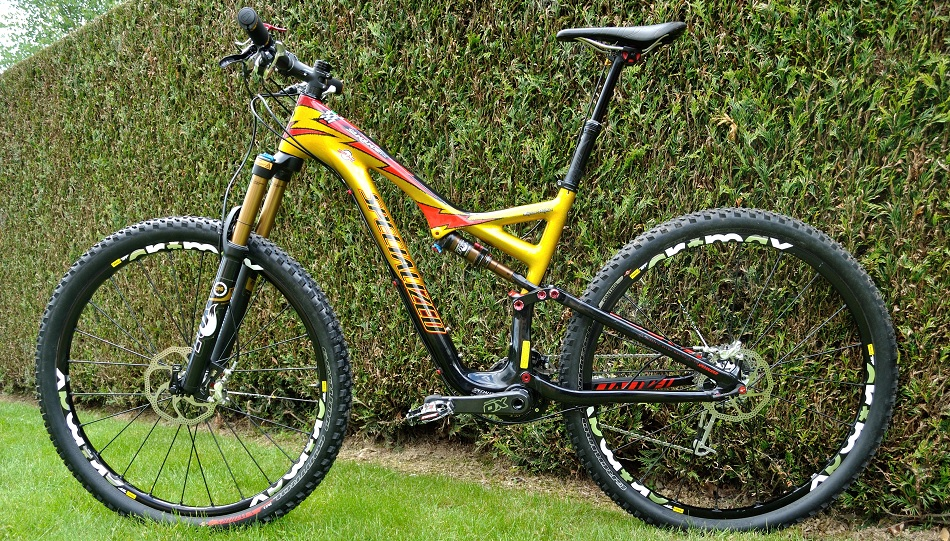 specialized stumpy tld