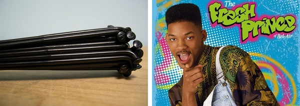 will smith prince de bel air