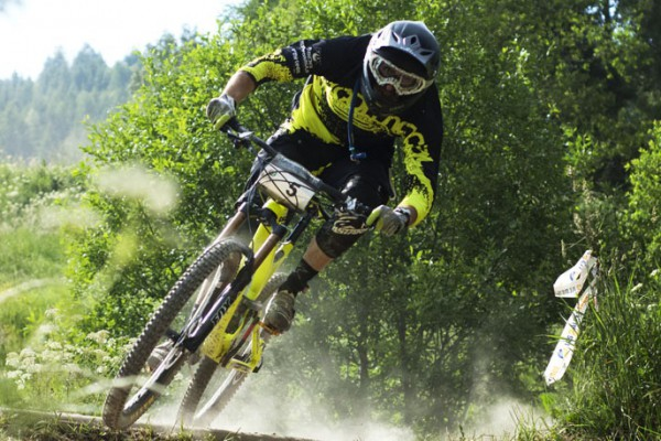 absalon enduro