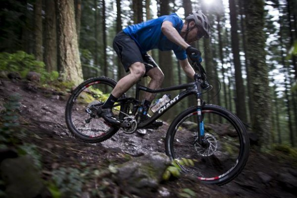 giant 2014 mountain bikes