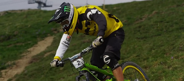 jerome clementz en enduro world series