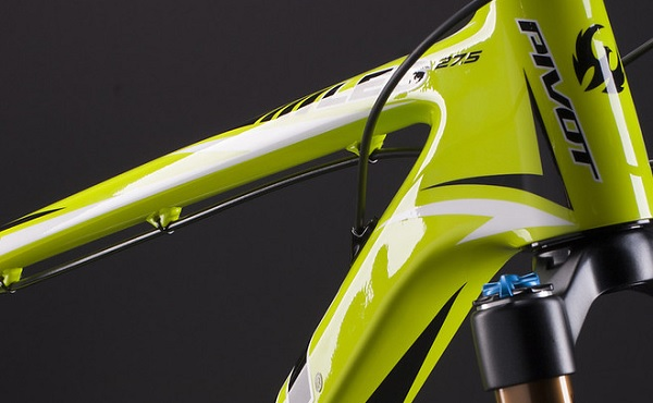 Pivot Cycles boosts its 650B offer