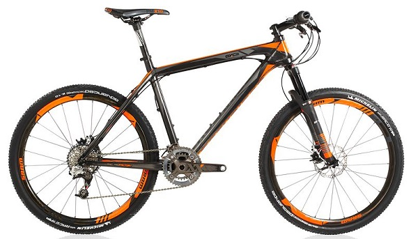 Rockrider XC Pro Factory now available