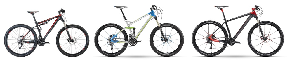 Find your complete bike online