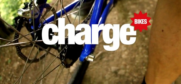 Charge Bikes et son Cooker Single-Speed