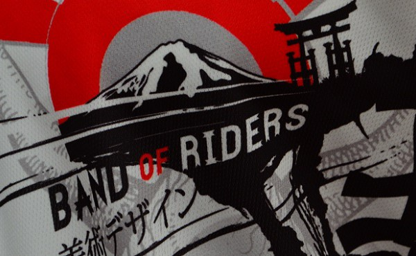 band of riders