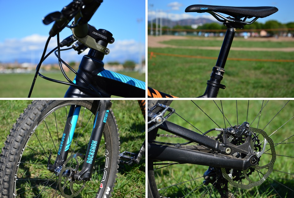 details canyon strive AL 2014