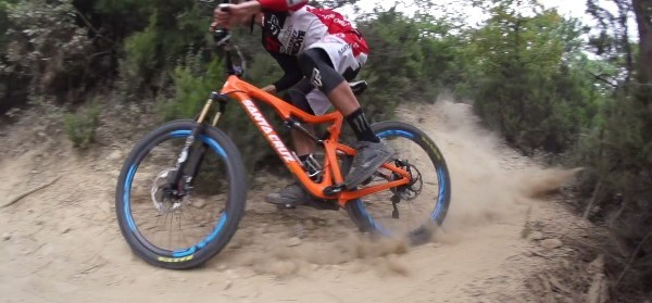 santacruz bicycles