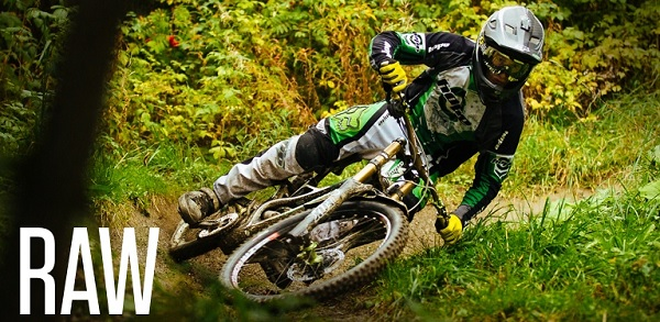 Adam Brayton at Schladming