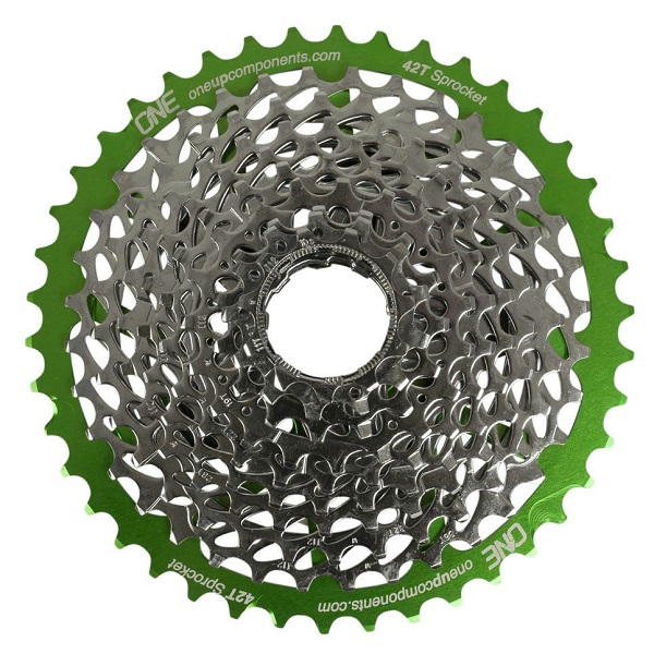 OneUp-42T for sram and shimano