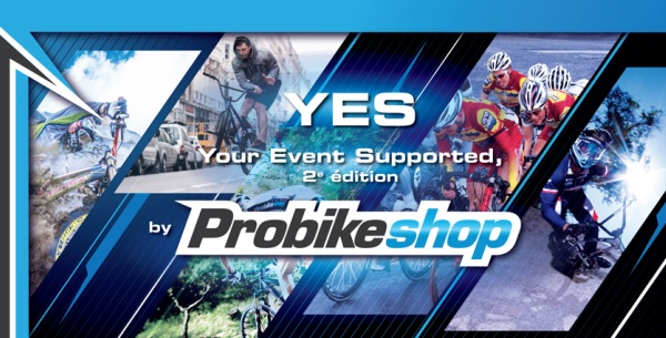 yes by probikeshop