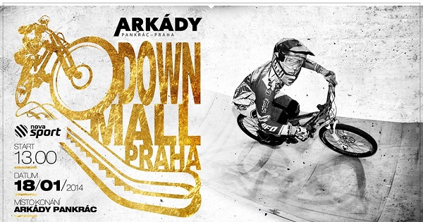 arkady downmall