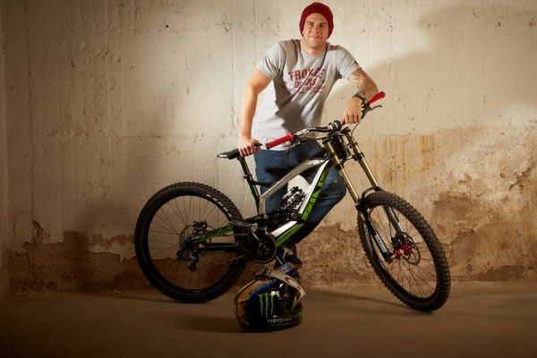 cam zink yt industries