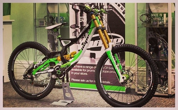 hopetech specialized demo 8 2014