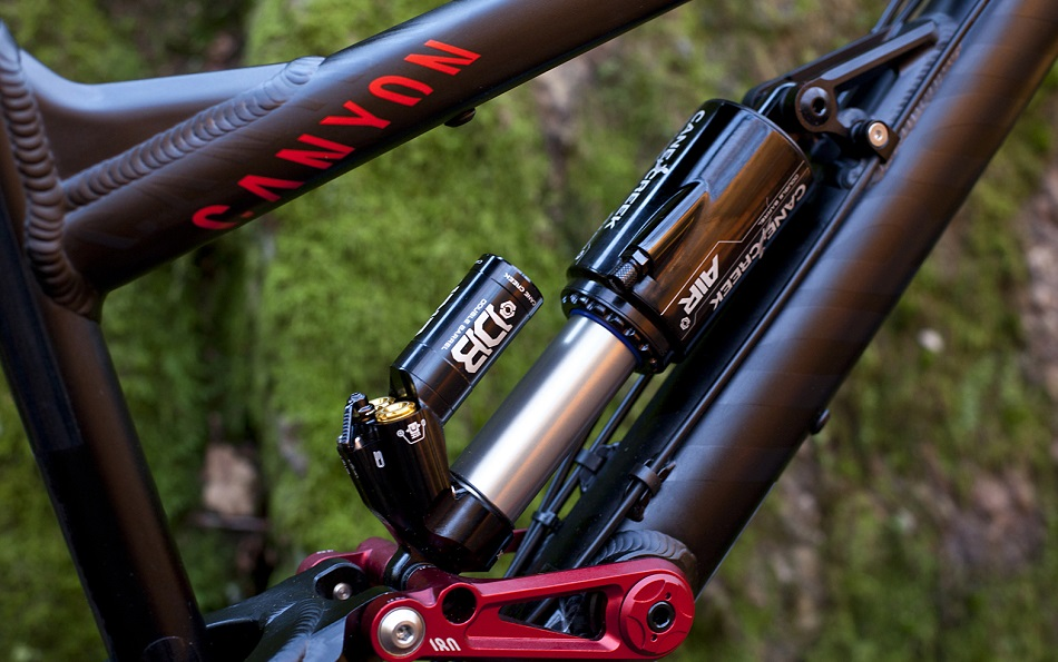 rear shock cane creek