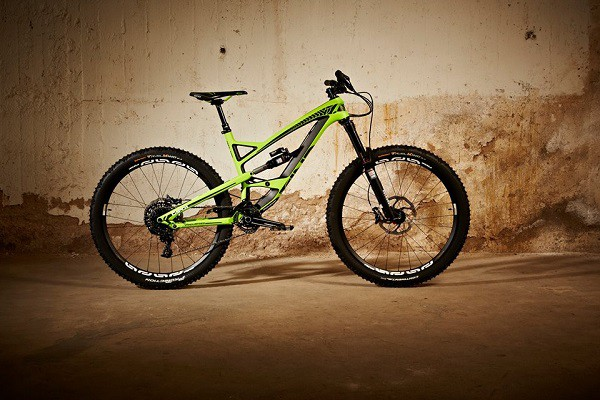 Yt industries capra comp