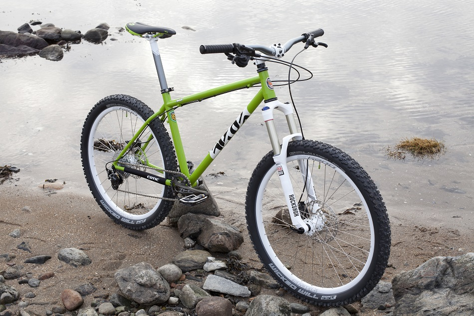 cotic mountainbike