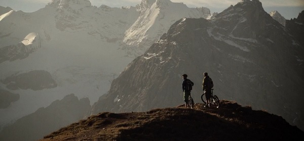 Discover South Tyrol with Filme Von Draussen