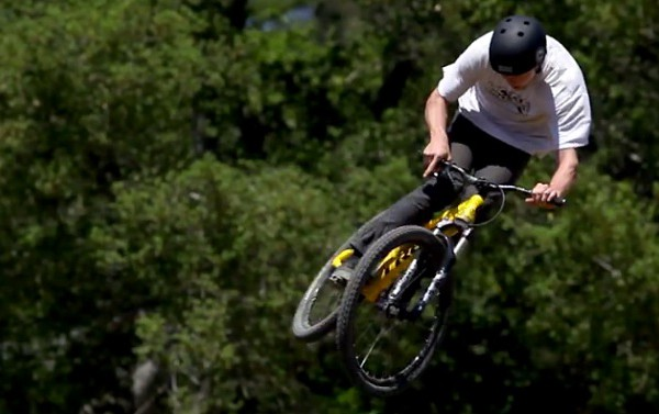 trek slopestyle