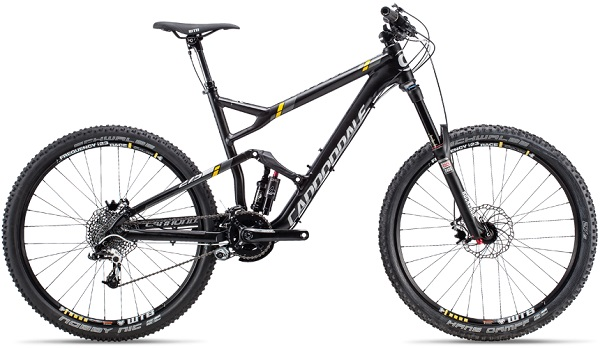 Cannondale Jekyll 27.5 3