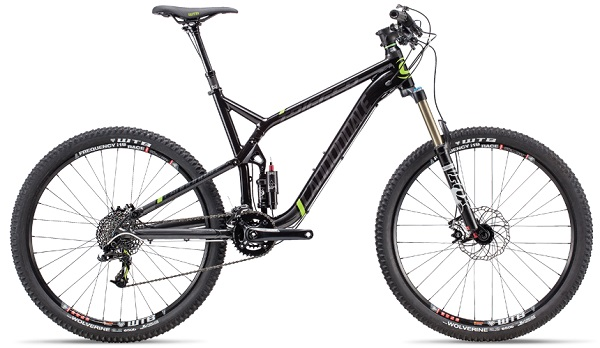 Cannondale Trigger 27.5 3