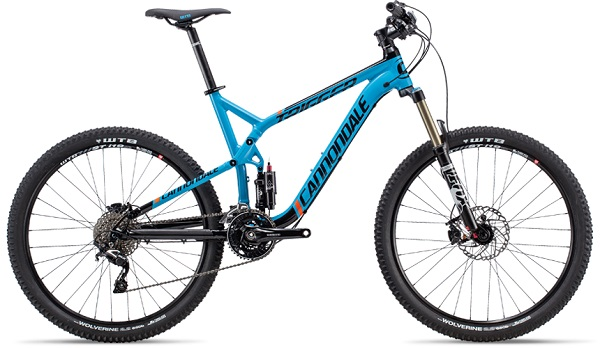 Cannondale Trigger 27.5 4