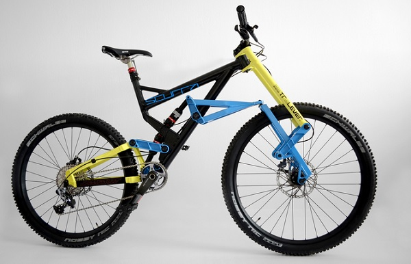 SCURRA HARD ENDURO 29