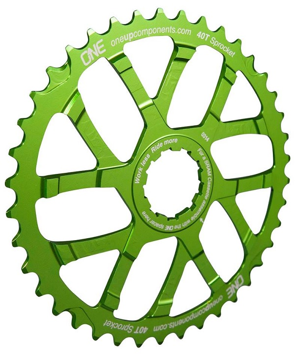 oneupcomponents 40t sprocket