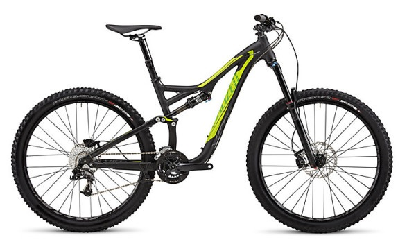 specialized stumpjumper 2015