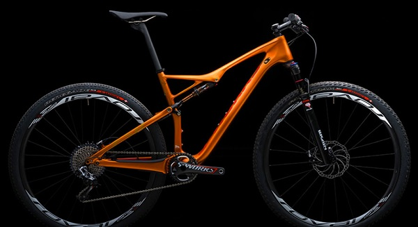 specialized sworks epic burry stander