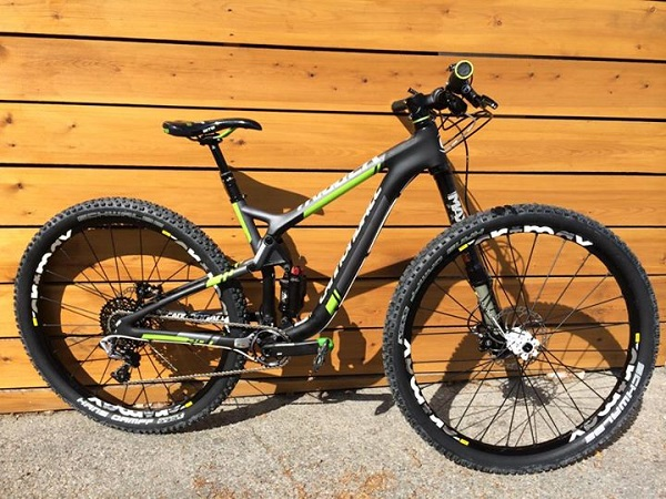 Cannondale Trigger 29_Pascal