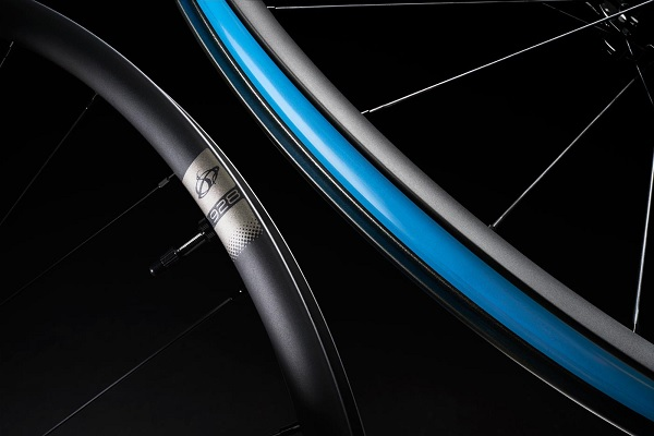 carbon wheels ibis